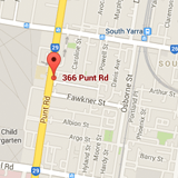 Domain Dental Punt Road