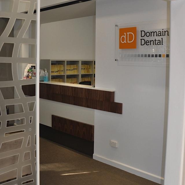 DomainDental